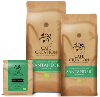 Certified Organic Coffee